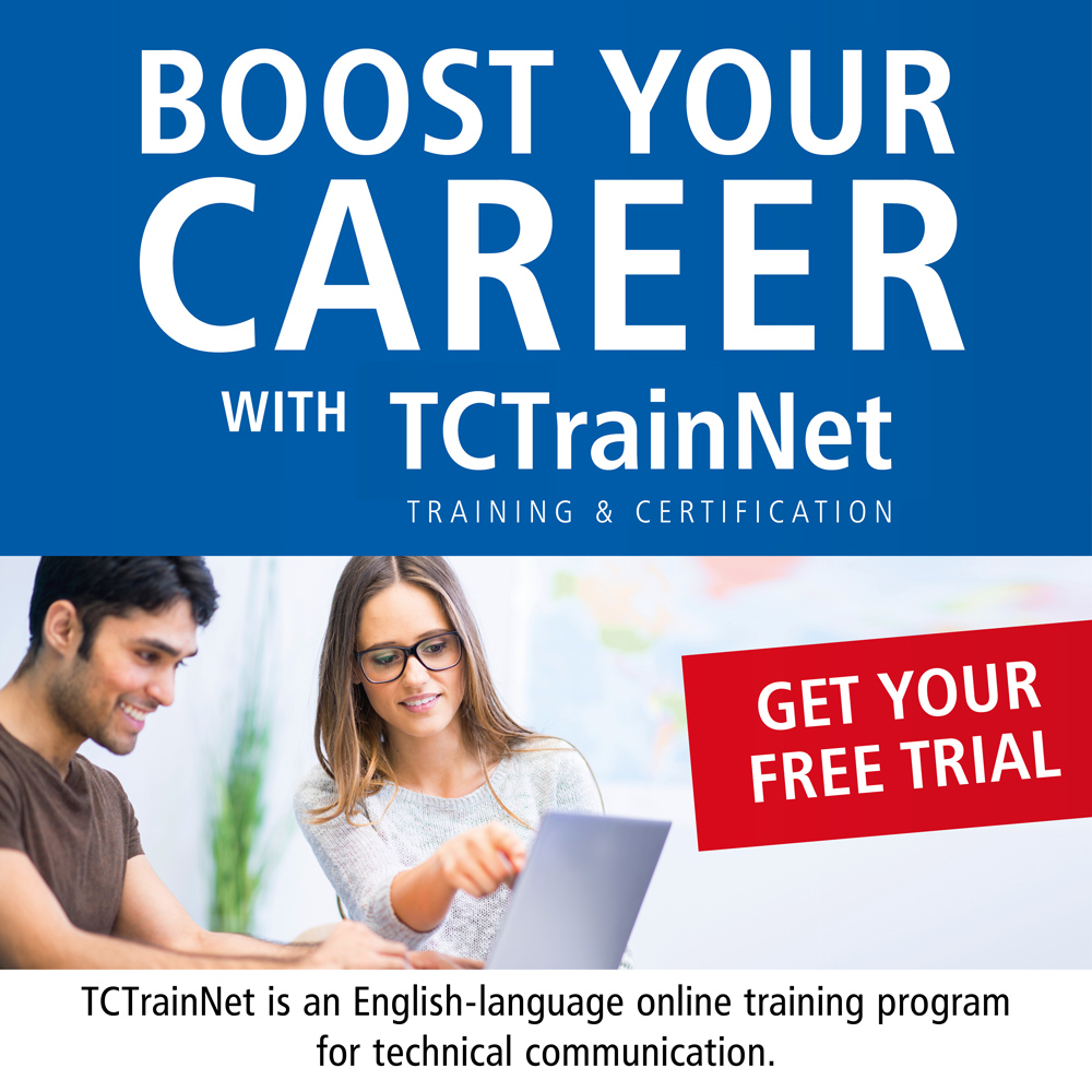 Online Training in TC